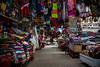 Aguas Calientes (Nicolas Gujer) Tags: peru machu picchu souvenir shop street streephotography colourfull canon canon6dmk2