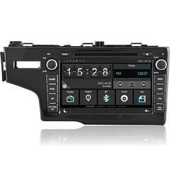 Honda Navigation E8314H LHD (C30) (101marketingtools) Tags: honda jazz fit c30 e8314h