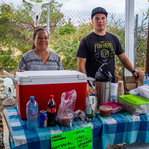 Alicia Vasque Ramos - Mexican food & treats