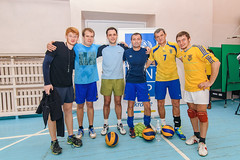 DSC_4870 (UNDP in Ukraine) Tags: inclusive inclusion volleyball sport peoplewithdisabilities ukraine donbas kramatorsk easternukraine undpukraine unvolunteers volunteer undp tournament game