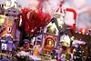 Christmas time (-scanferfield-) Tags: factory popcorn holydays villaggio macro bambina natalizio decori santaclaus babbonatale natale christmas