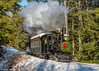 Charging through the woods of Maine (kdmadore) Tags: wwf victorianchristmas maine 2foot railroad steamlocomotive train alna wwfry steam christmas wiscasset narrowgauge