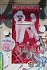 Lieb Sein (just.Luc) Tags: poedel poodle caniche pudel pudelis pink roze rose rosa urbanart streetart graffiti hond dog chien hund schanzenviertel allemagne deutschland duitsland germany amburgo hamburg hambourg wall muur mauer mur pig cochon varken schwein europa europe