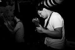 Elders (jmcguirephotography) Tags: gainesville florida band show live music guitar bass drums concert hardbackcafe canon canon40d 40d emo indie punk rock elders