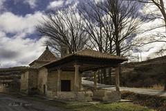 Nuestra Señora de Loreto (Luis R.C.) Tags: teruel viajes paisajes ermitas edificios pueblos nikon d610