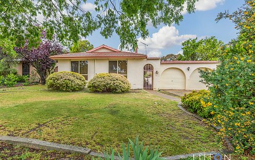 6 Serra Place, Stirling ACT 2611