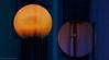 par nocturno (ojoadicto) Tags: abstract abstracto artisticphotography nigthshot round circles circulos dos par digitalmanipulation manipulaciondefotos