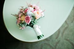 J+E Wedding (francesbean) Tags: wedding je philippines 11252017 2017 1125 teddymanuel bouquet flowers