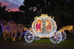 Salerno (Antonio Vaccarini) Tags: christmaslights lucidartista salerno campania italia italie italy canoneos7d canonef24105mmf4lisusm antoniovaccarini luminarie kampanien campanie
