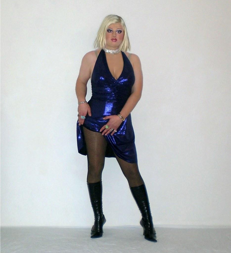 幸せですst patricks dayセクシーな独立した、魅力的な女性
