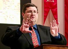 Christmas Eve Candlelight Service (12/24/2017) - Sermon (nomad7674) Tags: 2017 20171224 december christmas christmaseve xmas beacon hill church efca monroect monroe ct candelight service praise worship sermon preach preaching