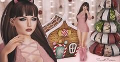 Scandalize ♥ Moda ♥ Belleza ♥ Catwa ♥ Irrie's Dollhouse ♥ (anapaulaspaggiari) Tags: kuni moda belleza catwa irriesdollhouse scandalize su