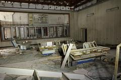 Duga Control Centre (scrappy nw) Tags: abandoned scrappynw scrappy derelict decay forgotten canon canon750d chernobyl chernobyldisaster pripyat urbex ue urbanexploration urbanexploring ukraine duga2 duga3 duga controlcentre