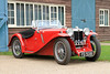 1935 MG PB YS 5081 .....Explore (BIKEPILOT, Thx for + 4,000,000 views) Tags: 1935 mgpb ys5081 mg brooklandsautumnclassicbreakfast brooklands museum weybridge surrey uk britain motorcar automobile car vehicle transport classic vintage britishmotorindustry red sportscar explore