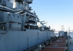 """USS New Jersey BB-62 194 • <a style=""""font-size:0.8em;"""" href=""""http://www.flickr.com/photos/81723459@N04/39337041622/"""" target=""""_blank"""">View on Flickr</a>"""