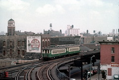 CTA Lake Paulina Greg Heier dupe slide (jsmatlak) Tags: chicago cta l elevated subway metro rapid transit electric railway