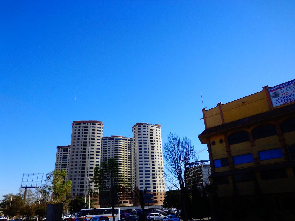 Tijuana Luxury Apartments