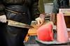 Fishy Business (mrfuller) Tags: tsukiji asia japan tokyo travel