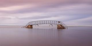Bridge O Nowhere
