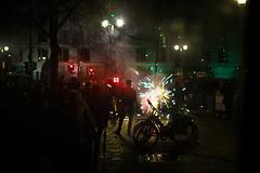 Feuerwerk (NormenRawe) Tags: firework feuerwerk nacht night 50mm 18 sonyalpha7 silvester happy new year sony alpha 7 ii