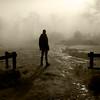 The Mist (Diego Pianarosa (aka Pinku)) Tags: diegopianarosa pinku mist landscape foschia nebbia nuvole clouds fog snow ombra shadow light luce giacomo guffanti