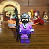 Zam Wesell (Raleigh2900) Tags: wesell zam clones attack ii episode2 starwars lego