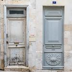 Doors - Re island - St Martin thumbnail