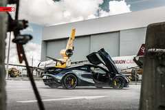 ANRKY Wheels McLaren 720S (anrkywheels) Tags: wheels anrkywheels anrky mclaren 720s exotic supercar hypercar luxury hre adv1 pirelli dubai miami los angeles airport planes photoshoot