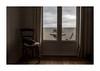 La chambre au nord (hélène chantemerle) Tags: pièce chambre intérieur fenêtre chaises table balcon room indoor window chair sky clouds