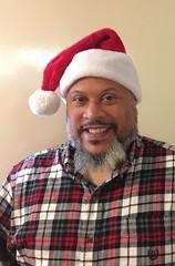 Happy Holidays (Mike WMB) Tags: bear beard