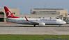 TC-JVN LMML 13-12-2017 (Burmarrad (Mark) Camenzuli) Tags: airline turkish airlines aircraft boeing 7378f2 registration tcjvn cn 60018 lmml 13122017