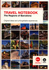 Travel Notebook The Regions of Barcelona, Original ideas and unforgettable experiences; 2013, Catalunya, Spain (World Travel Library - The Collection) Tags: provinciadebarcelona guide 2013 mosaic colors colours colorful catalunya espana spain travelbrochurefrontcover frontcover world travel library center worldtravellib collection holidays tourism trip vacation brochures brochure papers prospekt catalogue katalog photos photo photography picture image collectible collectors sammlung recueil collezione assortimento colección ads online gallery galeria touristik touristische broschyr esite catálogo folheto folleto брошюра broşür documents dokument