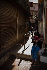 Alley (wilsonchong888) Tags: leicamsummilux35mmf14asphii m10 leica streetphotography nepal kathmandu colour alley