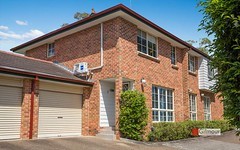 2/81 Old Castle Hill Road, Castle Hill NSW