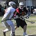 Alumni Lacrosse Game