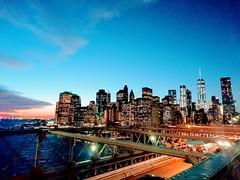 New York en diciembre (teresapalomero) Tags: ny newyork nuevayork manhattan