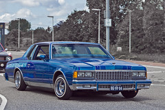 Chevrolet Caprice Classic Coupé 1978 (2364) (Le Photiste) Tags: clay chevroletdivisionofgeneralmotorsllcdetroitusa chevroletcapriceclassiccoupé cc 1978 specialpaintjob majestics simplyblue 86vv84 sidecode3 kingcruisemuiden muidenthenetherlands thenetherlands afeastformyeyes aphotographersview autofocus alltypesoftransport artisticimpressions blinkagain beautifulcapture bestpeople'schoice bloodsweatandgear gearheads creativeimpuls cazadoresdeimágenes carscarscars carscarsandmorecars oldcars canonflickraward digifotopro damncoolphotographers digitalcreations django'smaster friendsforever finegold fandevoitures fairplay greatphotographers giveme5 groupecharlie peacetookovermyheart hairygitselite ineffable infinitexposure iqimagequality interesting inmyeyes livingwithmultiplesclerosisms lovelyflickr myfriendspictures mastersofcreativephotography niceasitgets photographers prophoto photographicworld planetearthtransport planetearthbackintheday photomix soe simplysuperb slowride saariysqualitypictures showcaseimages simplythebest thebestshot thepitstopshop themachines transportofallkinds theredgroup thelooklevel1red vividstriking wheelsanythingthatrolls wow yourbestoftoday oddvehicle