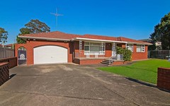 58B Chelmsford Road, South Wentworthville NSW