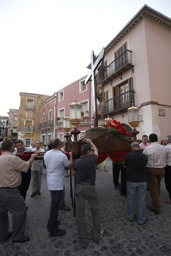 "(2009-06-26) Vía Crucis de bajada - Heliodoro Corbí Sirvent (107) • <a style=""font-size:0.8em;"" href=""http://www.flickr.com/photos/139250327@N06/25335315448/"" target=""_blank"">View on Flickr</a>"