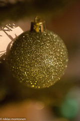 Christmas day (aixcracker) Tags: medicomat 105mm f28 macro christmas jul joulu december joulukuu winter vinter talvi iso6400 nikond800 borgå porvoo suomi finland