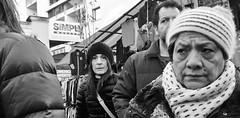I want to break free... (Baz 120) Tags: candid candidstreet candidportrait city candidface candidphotography contrast street streetphoto streetcandid streetphotography streetportrait a7 sony fullframe rome roma romepeople romecandid europe women monochrome monotone mono market bw urban blackandwhite life primelens portrait people pentax20mm28 italy italia girl grittystreetphotography faces decisivemoment strangers noiretblanc