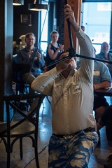20170727_0188_1 (Bruce McPherson) Tags: brucemcphersonphotography trentbaumann thebirdman vancouverfringefestival vancouverfringefestivalagm vancouverfringefestivalprogramreleaseparty bigrockurbanbrewery bigrockbreweryvancouver bigrockurbanbreweryvancouver bigrockbrewery artists performers sponsors supporters jimmie vancouver bc canada