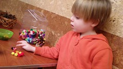 """Paul Making Crafts at the Nature Center • <a style=""""font-size:0.8em;"""" href=""""http://www.flickr.com/photos/109120354@N07/25519909148/"""" target=""""_blank"""">View on Flickr</a>"""