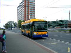Zlin-Otrokovice No. 213 (johnzebedee) Tags: trolleybus transport publictransport skoda zlinotrokovice czechrepublic johnzebedee skoda24tr