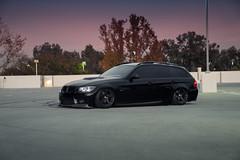 BMW E91 | FF550
