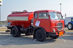 Fiat 643 N (Maurizio Boi) Tags: fiat 643 camion autocarro truck lorry lkw old oldtimer classic vintage vecchio antique italy