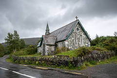 Ireland September 2016 (janeway1973) Tags: irland ireland irisch green beautiful county kerry kirche church