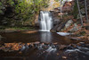 Hungarian Falls (Kevin Pihlaja) Tags: hungarianfalls coppercountry keweenaw upperpeninsula michigan waterfall river stream autumn fallcolors leaves foliage trees rocks forest nature landscape leefilters