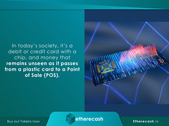 Blockchain Posed to Disrupt More than Just the Banking Industry | ICO | Cryptocurrency_15 (etherecash1) Tags: blockchain pos pointofsale cryptocurrency bitcoin fiat ico credit lending loans etherecash financialindustry banking banks