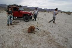IMG_5271 (Gibrán Nafarrate) Tags: laguna salada bajacalifornia lagunasalada baja vw volkswagen desert desierto nature camping canon